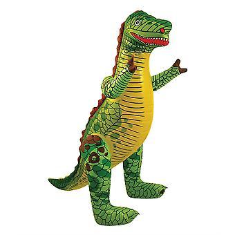 Opblaasbare Dinosaur (76cm)