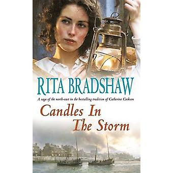 Candles in the Storm by Rita Bradshaw - 9780747267096 Book