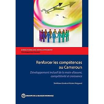 Fostering Skills in Cameroon - Inclusive Workforce Development - Compe