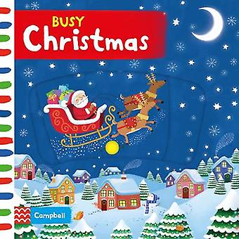 Busy Christmas by Angie Rozelaar - Angie Rozelaar - 9781509815463 Book