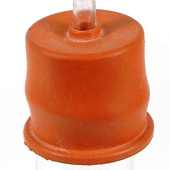 Caoutchouc Bored Bung pour s'adapter Erlenmeyer 1000 ml