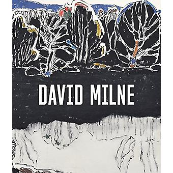 David Milne - Modern Painting - 9781781300725 Book