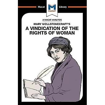 A Vindication of the Rights of Woman by Ruth Scobie - 9781912127061 B
