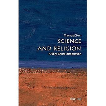 Nauka i religia: bardzo krótkie wprowadzenie (bardzo krótkie wprowadzenie)
