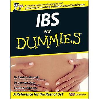 IBS para Dummies (For Dummies)