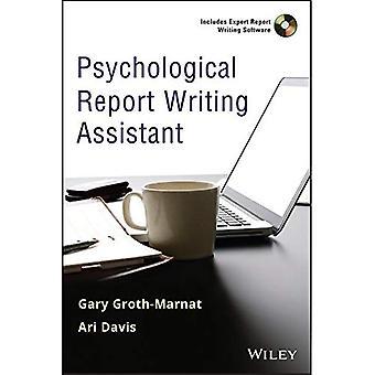 Psychologicznej Writing Assistant: Teorie, wytycznych i strategii