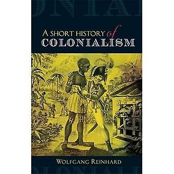 Krótka historia kolonializmu