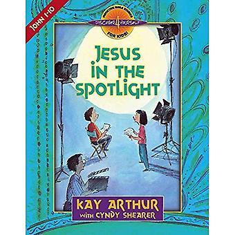 Jesus im Rampenlicht: John 1-10