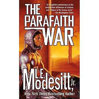 Parafaith kriget