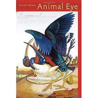 Animal Eye (Pitt Poetry)