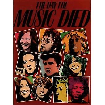 The Day the Music Died: A Rock n' Roll Tribute