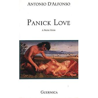 Panick amore (essenziale poeti (Guernica))