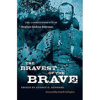 Rohkeimmat rohkea: kirjeenvaihto Stephen Dodson Ramseur (sisällissodan Amerikka)