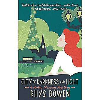 City of Darkness and Light (Molly Murphy)
