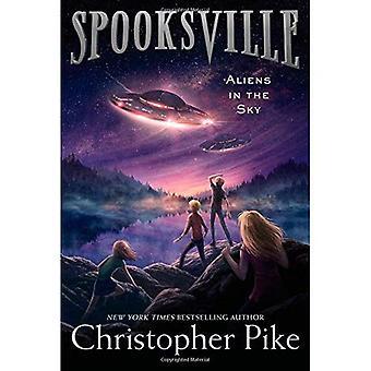 Aliens in den Himmel (Spooksville (Taschenbuch))