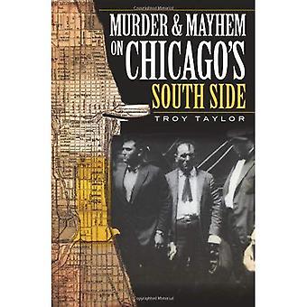Meurtre et le chaos du côté sud de Chicago