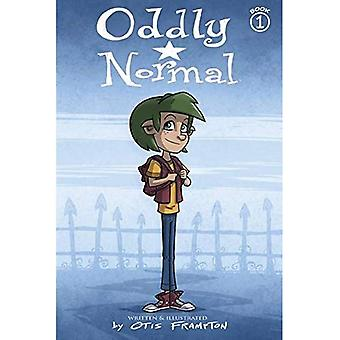 Oddly Normal Book 1 (Oddly Normal Tp)