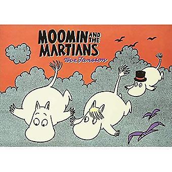 Mumin och marsianerna