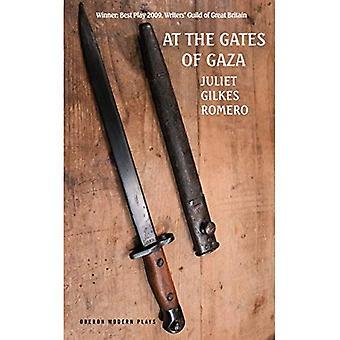 Aux portes de Gaza (Oberon pièces modernes)