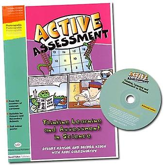 Active Assessment: Thinking, Learning and Assessment in Science