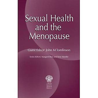 La menopausia y la Salud Sexual
