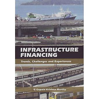 Infrastructure Financing: Trends, Challenges and Experiences