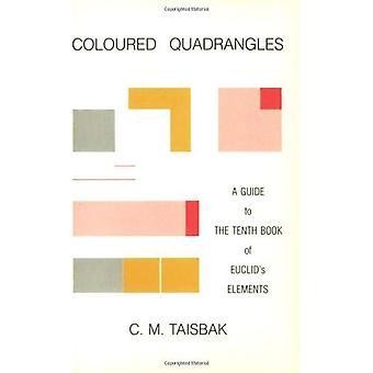 Coloured Quadrangles