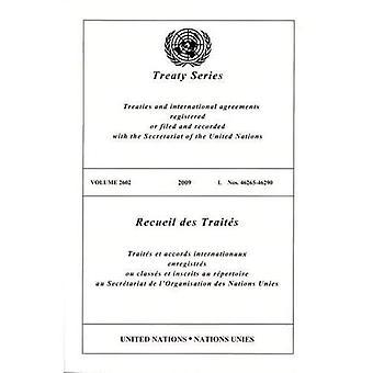 Treaty Series 2602