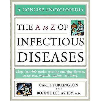 The A to Z of Infectious Diseases (Concise Encyclopedia)