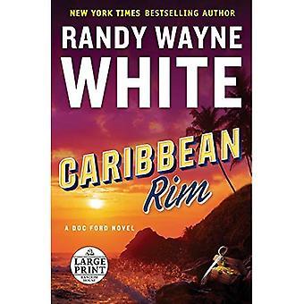 Karibiska Rim (Doc Ford roman)