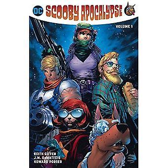 Scooby Apokalipsy, Tom 1