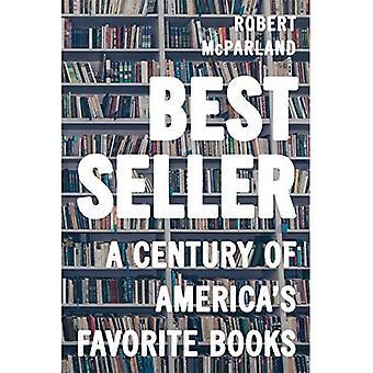 Bestseller: Luvun Amerikan Suosikkikirjat