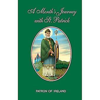 En månads resa med St. Patrick