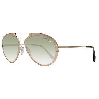 Tom Ford Sonnenbrille FT0508 28N 55