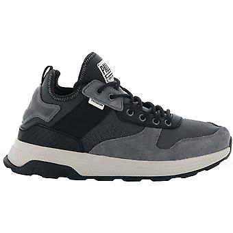 Palladium AX Eon Army Runner Shoes