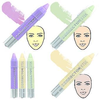 TECHNIC crème Corrector Crayon Stix