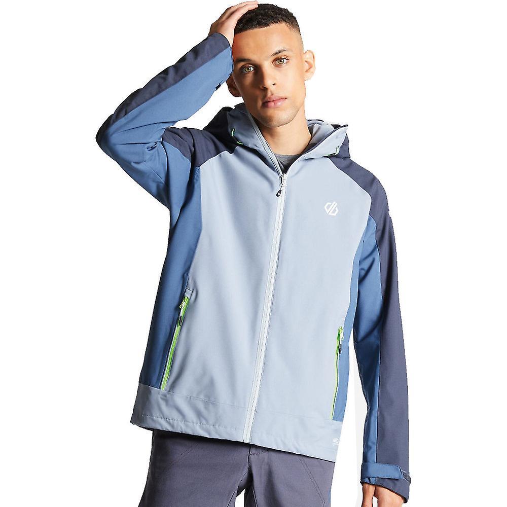Dare 2b Mens Recode Waterproof Breathable Hooded Jacket