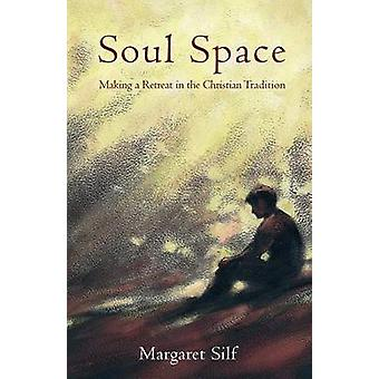 Silf ・ マーガレットによって魂の領域
