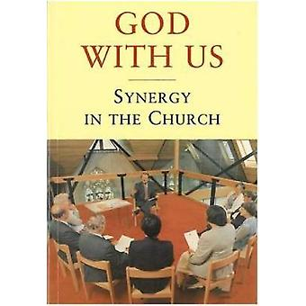 God with Us Synergy in the Church by Page & Ruth