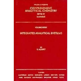Integrated Analytical Systems by Alegret & Salvador