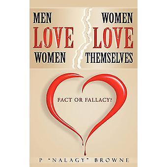 Männer lieben Frauen... Frauen lieben sich von Browne & P Nalagy