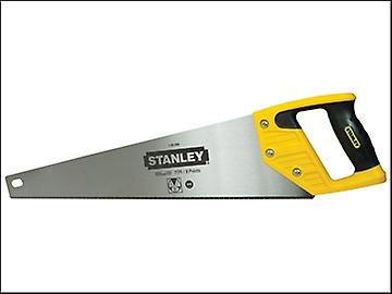 Stanley Tools Heavy-Duty Sharpcut Handsaw 500mm (20in) 7tpi