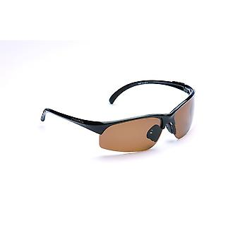 Eyelevel Reef Sunglasses with Grey Lens with Free Hard Case and Free Microfibre Cleaning Cloth Pouch