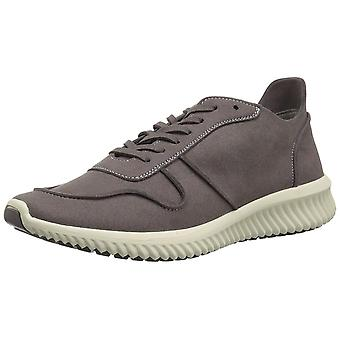 Steve Madden Mens Rolf lage Top Lace Up Fashion Sneakers