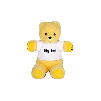 Officially Licensed Play School Big Ted Beanie