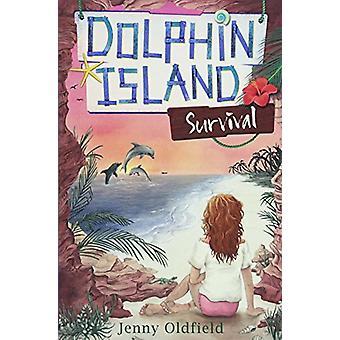 Dolphin ø - Survival - bog 3 af Jenny Oldfield - 9781444928297 Bo