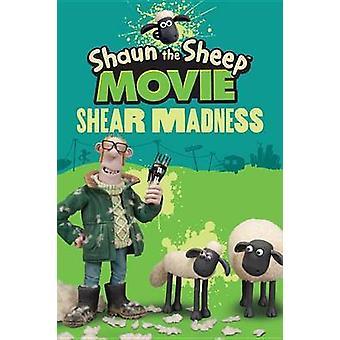 Shaun the Sheep Movie - Shear Madness by Candlewick Press - Candlewick