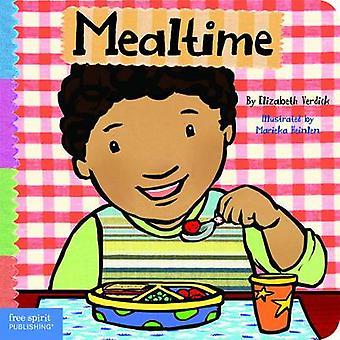 Mealtime by Elizabeth Verdick - 9781575423661 Book
