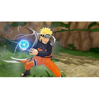 Naruto gry PS4 napastnik Boruto Shinobi