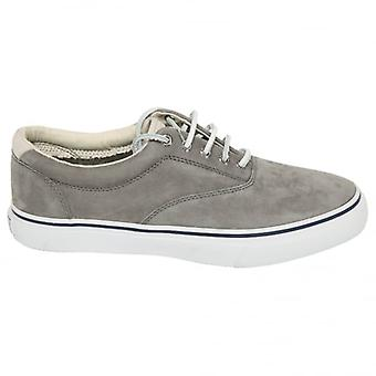 Sperry Topsider Shoes Striper CVO, Grey